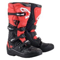 Alpinestars Tech 5 Boots 2020 Red Black