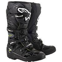 Alpinestars Tech 7 Enduro Drystar Boots Grey