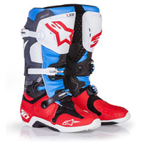 Alpinestars Limited Edition Bomber Tech 10 Boot