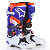 Alpinestars Limited Edition Indianapolis Tech 10 Boot