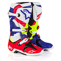 Alpinestars Tech 10 Boots Limited Nations