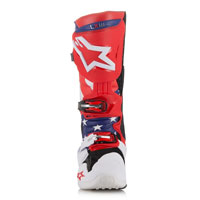 Alpinestars Limited Edition Nations Tech 10 Boot