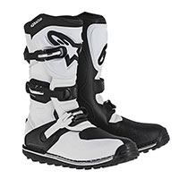 Alpinestars Tech T Boot White