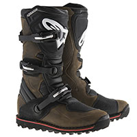 Alpinestars Tech T Marrone