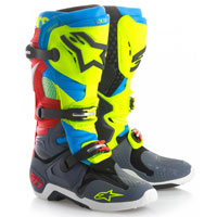 Alpinestars Limited Edition Union Tech 10 Boot