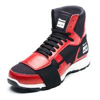 Blauer Sneaker Ht 01 Rosso
