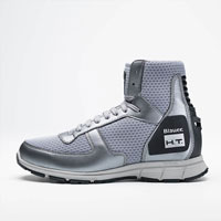 Blauer Sneaker Ht 01 Grigio