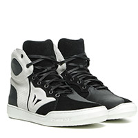 Dainese Atipica Air Shoes Black White