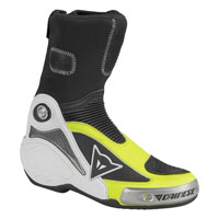Dainese R Axial Pro In Fluo Yellow