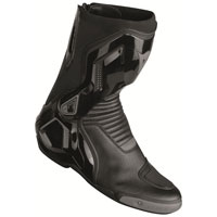 Dainese Course D1 Out Air Boots Nero