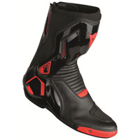 Dainese Course D1 Out Air Boots Red