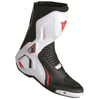 Dainese Course D1 Out Boots White