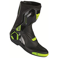 Dainese Course D1 Out Boots Yellow