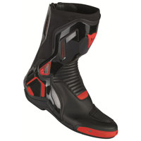 Dainese Course D1 Out Boots Red