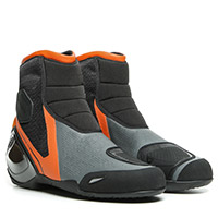 Dainese Dinamica Air Shoes Orange