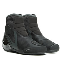 Dainese Dinamica Air Shoes Black