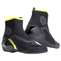 Dainese Dinamica D-wp Shoes Yellow