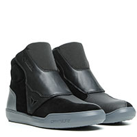 Dainese Dover Gore-tex Shoes Black Grey
