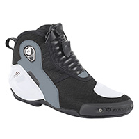 Dainese Dyno D1 Shoes White