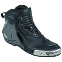Dainese Dyno Pro D1 Shoes Nero