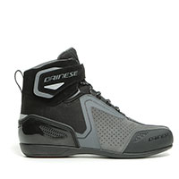 Dainese Energyca Air Lady Shoes Black Anthracite
