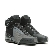 Dainese Energyca Air Shoes Black Anthracite