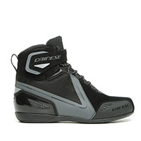 Dainese Energyca D-wp Lady Shoes Black Anthracite