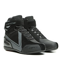 Dainese Energyca D-wp Shoes Black Anthracite
