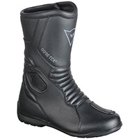Dainese Freeland Lady Gore-tex Boots Black