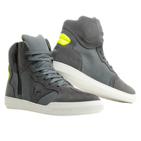 Dainese Metropolis D-wp Shoes Yellow