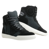 Dainese Metropolis D-wp Shoes Black