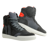 Dainese Metropolis D-wp Shoes Red
