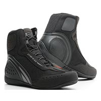 Dainese Motorshoe D1 Air Shoes Black Anthracite