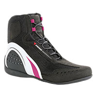 Dainese Motorshoe Air Lady Jb Donna
