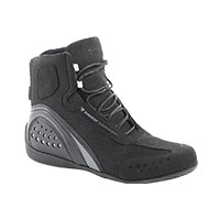 Dainese Motorshoe Air Lady Jb Black