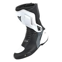 Dainese Nexus Boots White Black