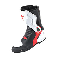Dainese Nexus Boots White Red