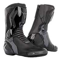 Dainese Nexus D-wp Boots Black