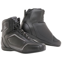 Dainese Raptors Air Shoes Black