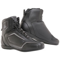 Dainese Raptors Shoes Black