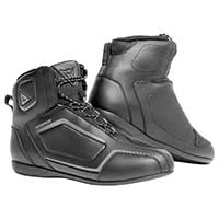 Dainese Raptors D-wp Shoes Black
