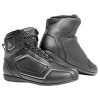 Dainese Raptors D-wp Lady Shoes Black