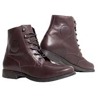 Dainese Shelton D-wp Shoes Brown