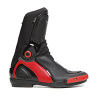 Bottes Dainese Sport Master Gore-tex Lava Rouge