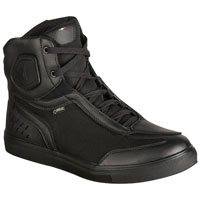 Dainese Street Darker Gore-tex Shoes Black