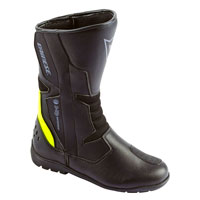 Dainese Tempest D-wp Black Yellow