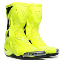Stivali Dainese Torque 3 Out Giallo Fluo