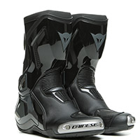 Dainese Torque 3 Out Lady Boots Black