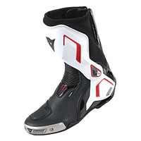 Dainese Torque D1 Air Bianco Rosso
