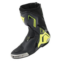 Dainese Torque D1 Out Nero Giallo